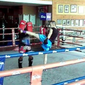 karl boxing