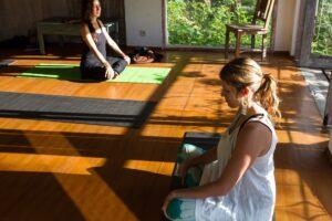 coaching meditation compassion