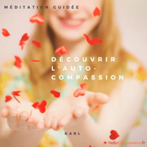 auto compassion pour débutant