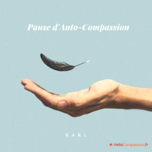 Pause autocompassion